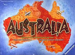 Board Games in Australia!